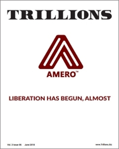 VOL. 3 ISSUE 6 JUNE 2018 of TRILLIONS