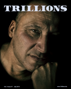 VOL. 3 ISSUE 7 JULY 2018 of TRILLIONS